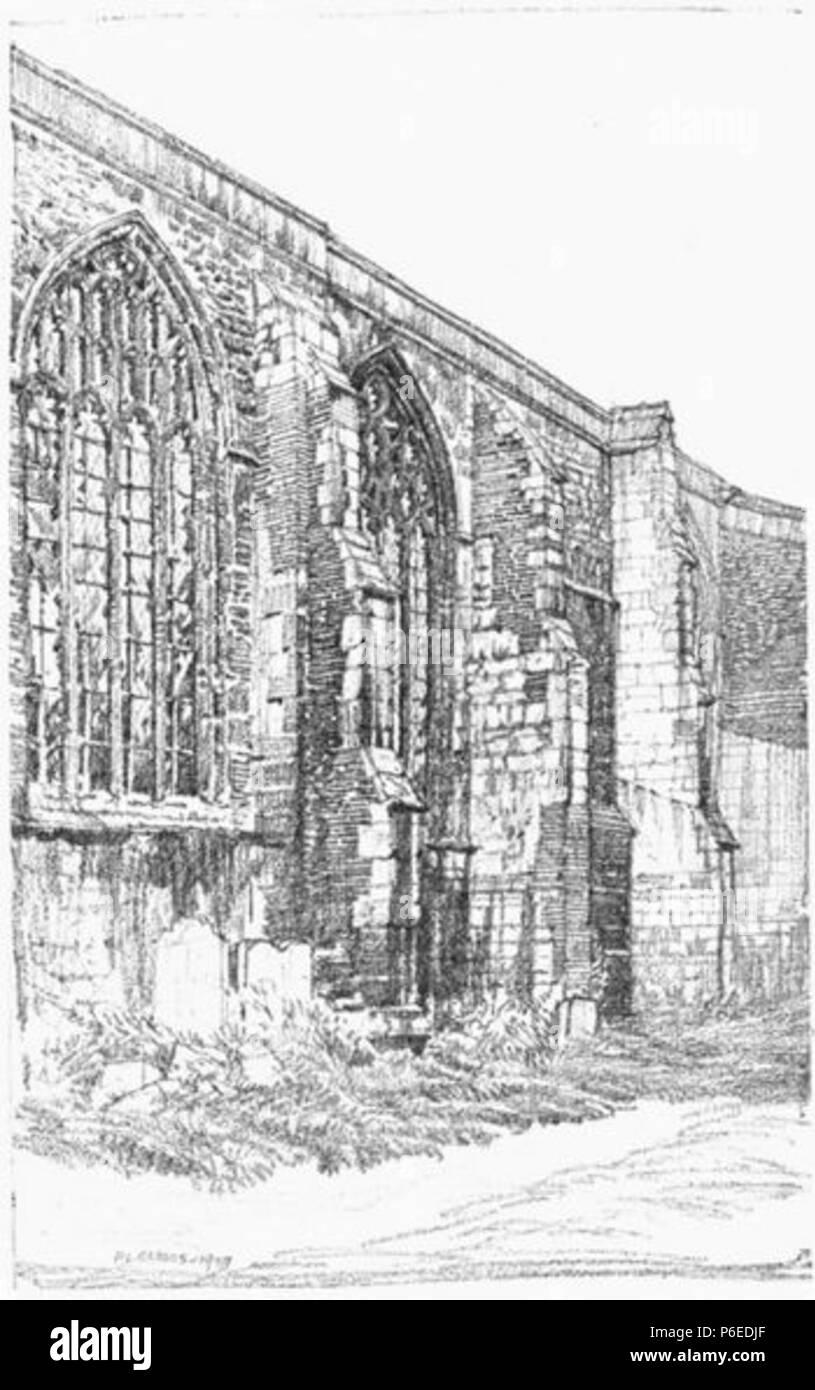 Kirche Auf Englisch